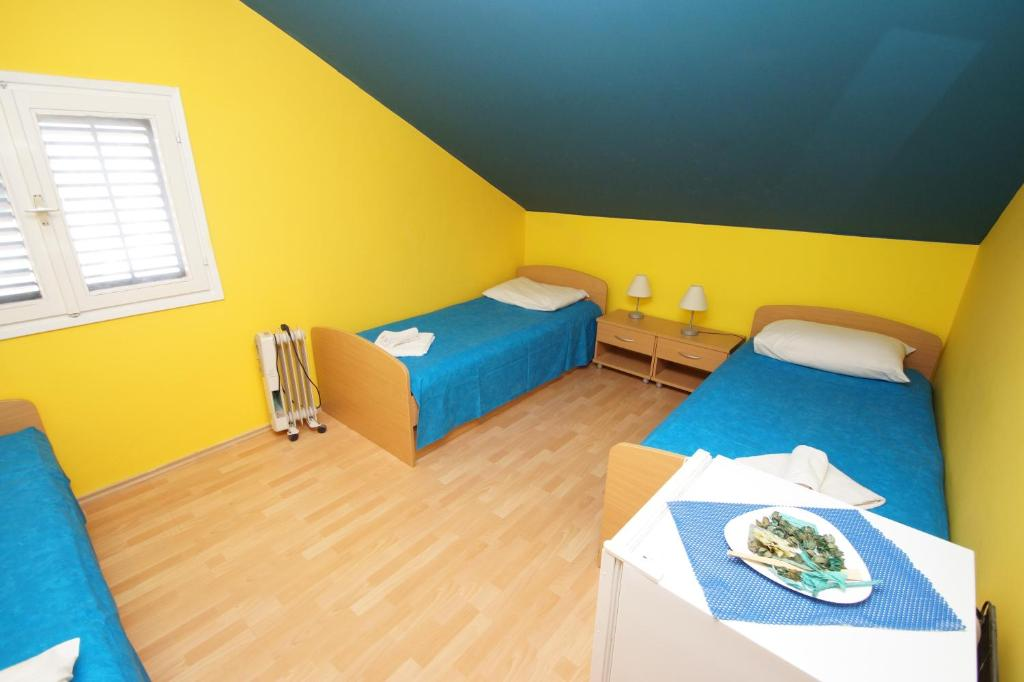 Korcula's Secret Apartments & Rooms