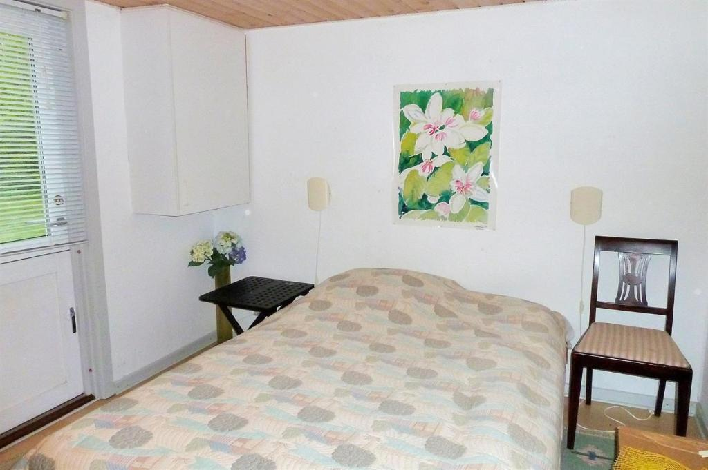 Four-Bedroom Holiday Home Hjortevej 01