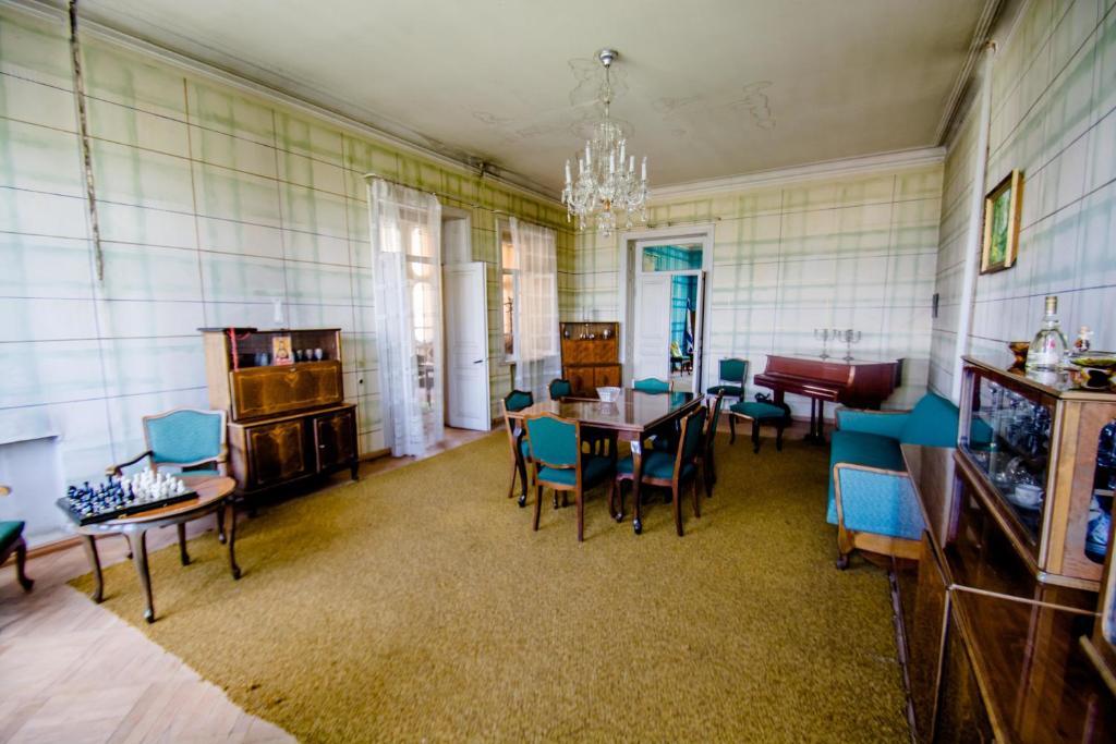 Guesthouse Telavi