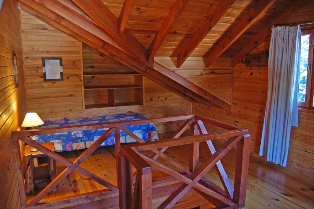 Hosteria Pichi Rincon