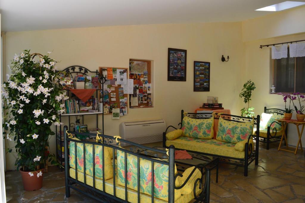 Chambre D'hôtes La Roquemalière