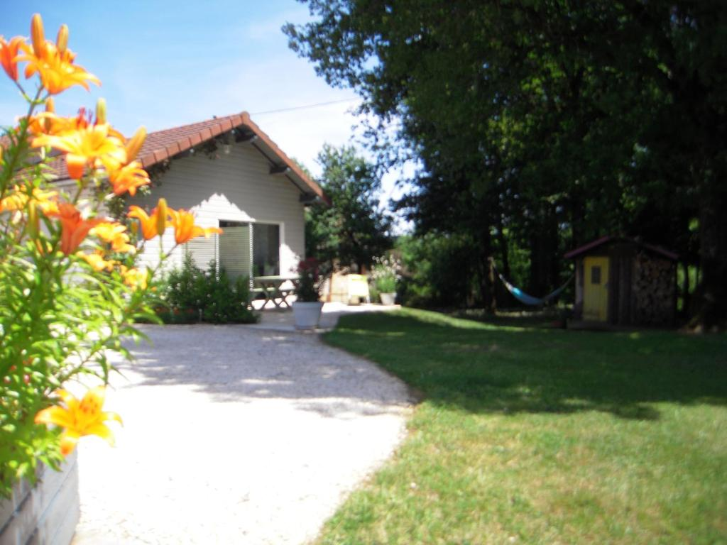 Chalet Rocamadour