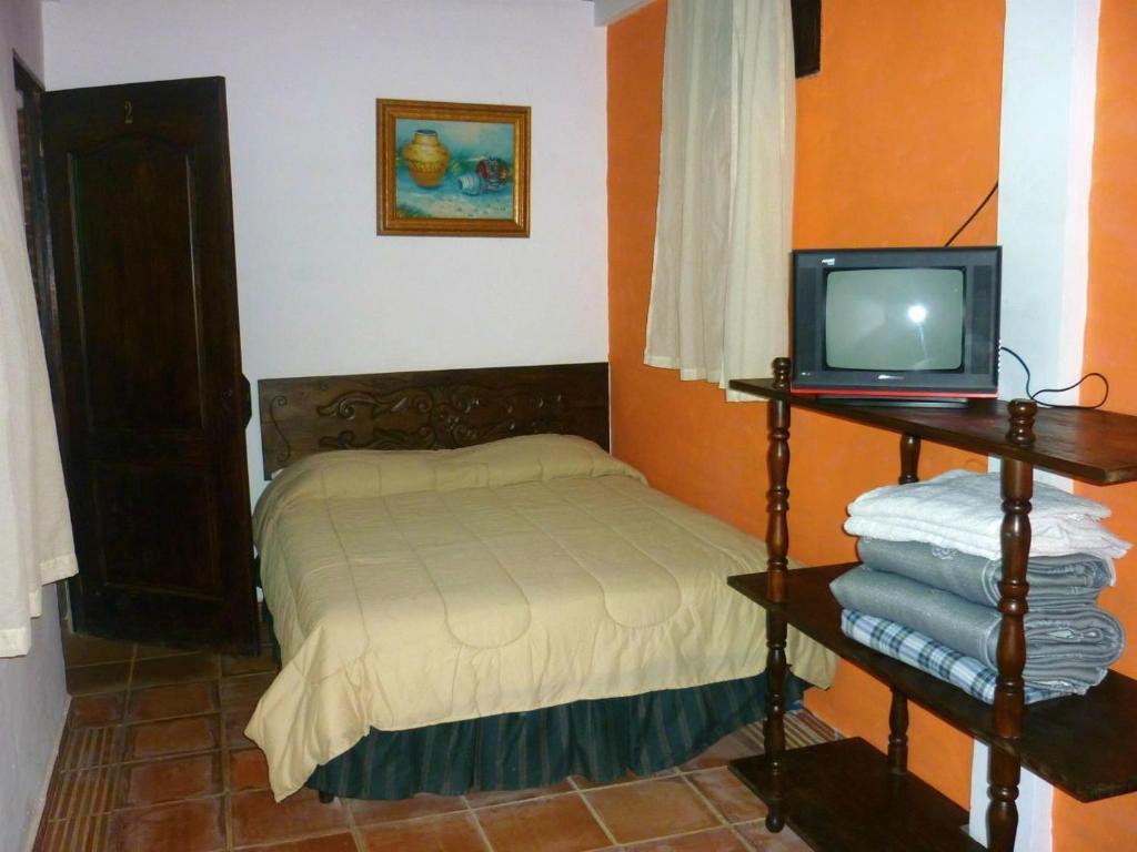 Hotel Terraza Santo Domingo Concepción De Ataco El