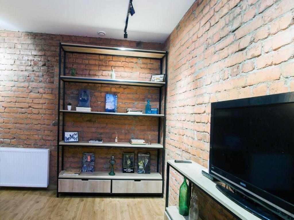 Loft Apartment on Kikodze