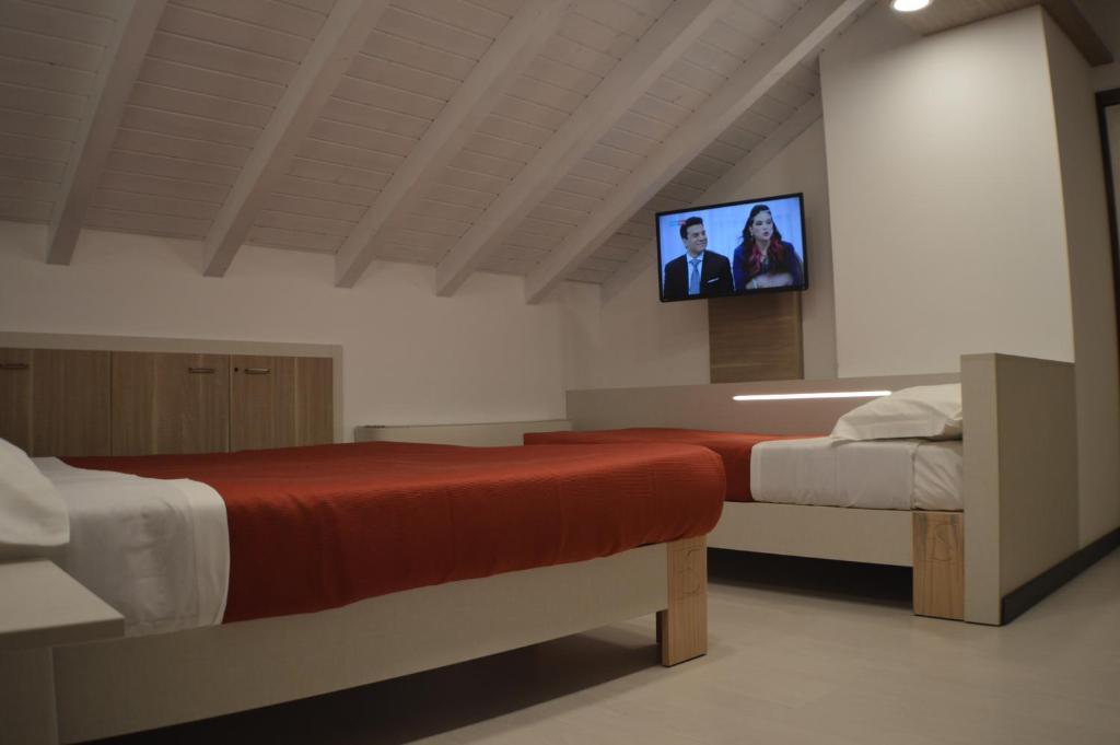 Sempione Hotel Malpensa Casorate Sempione Italy Booking Com
