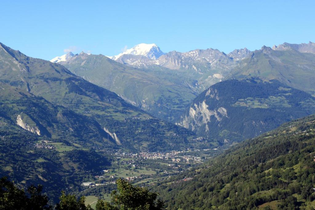 Chalet De La Vanoise