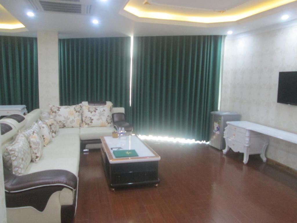 Suite Royal 1