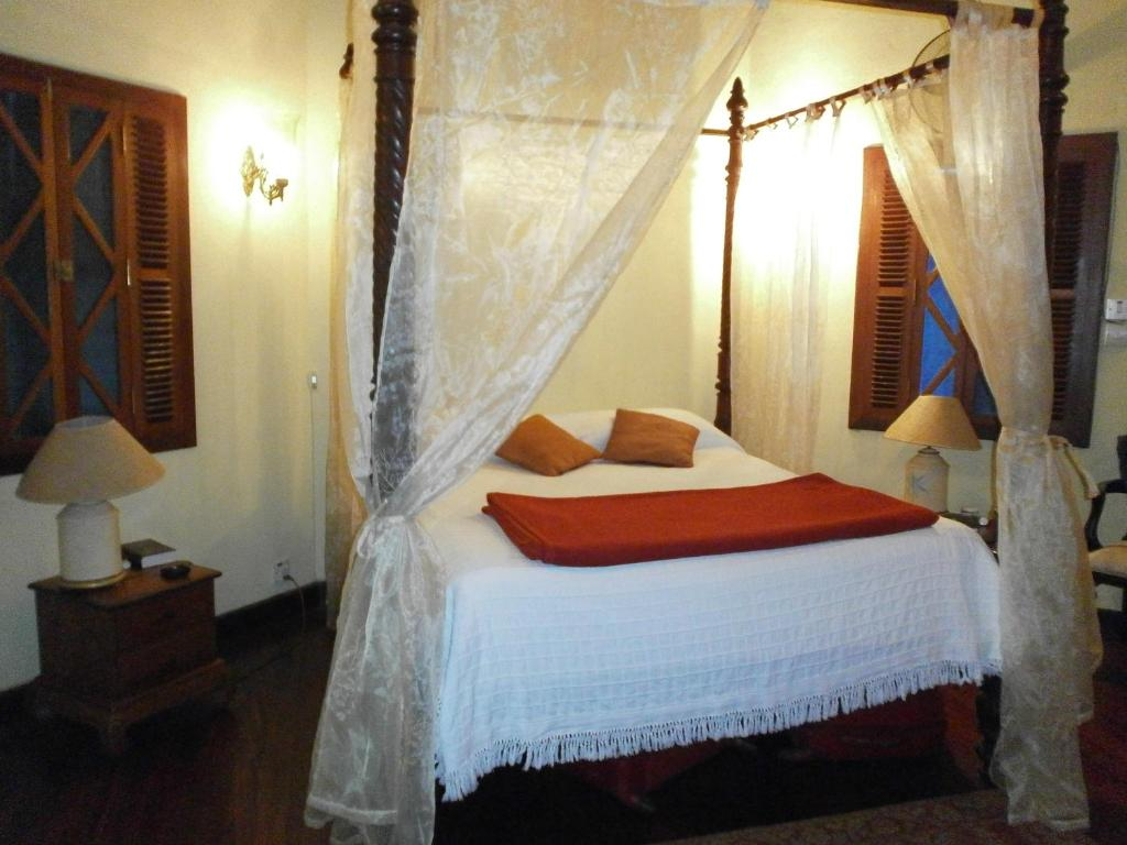 Bed & Breakfast Le Jardin de Beau Vallon (Mauritius ...