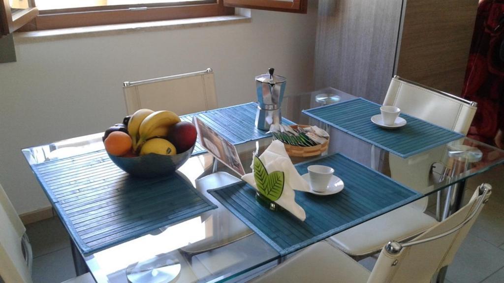 Residence Il Giardino by PizzoApartments