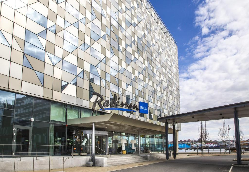 radisson blu hotel göteborg