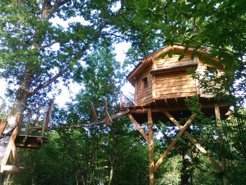 Vacation Home ô Bois Dormant Lempzours France Booking Com