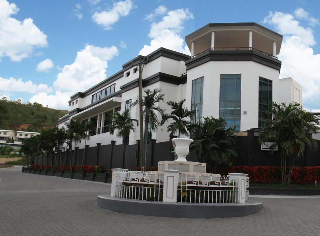 Lamana Hotel Port Moresby Paivitetyt Vuoden 2020 Hinnat