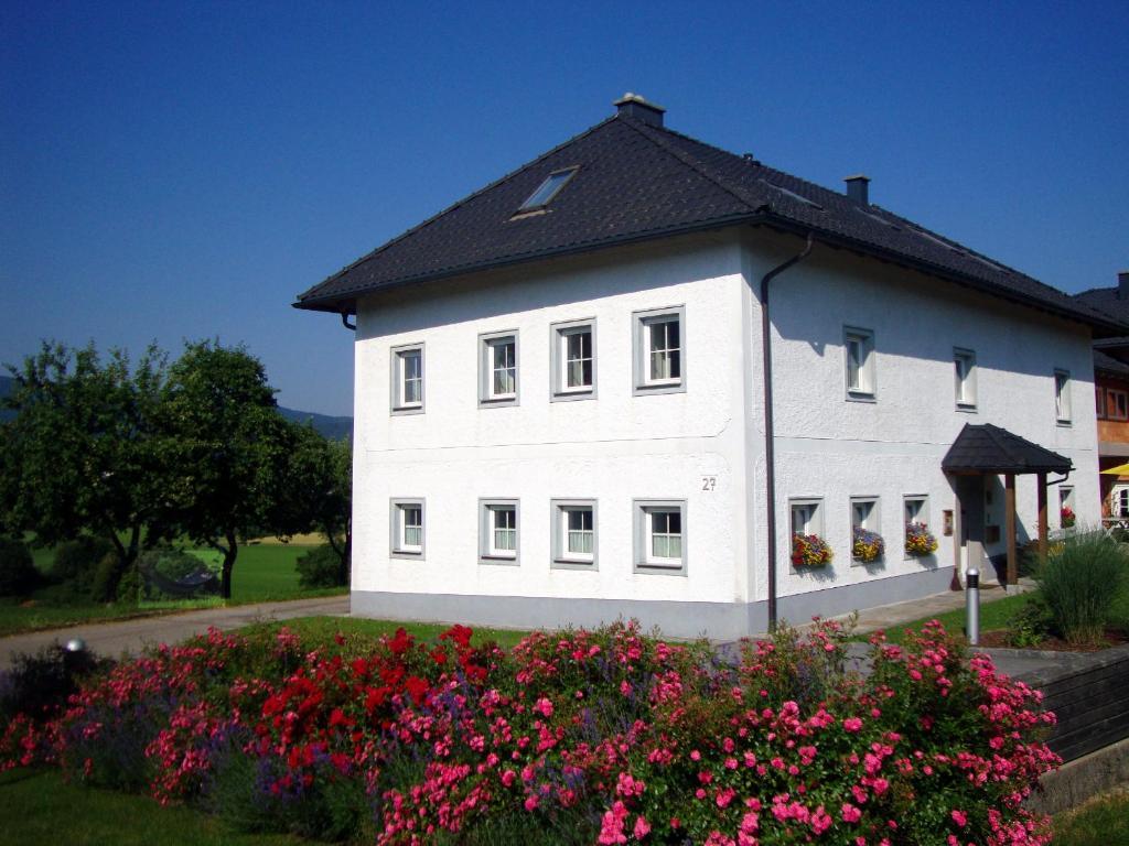 Verjngungskur fr Ulrichsberger Altbau - Rohrbach