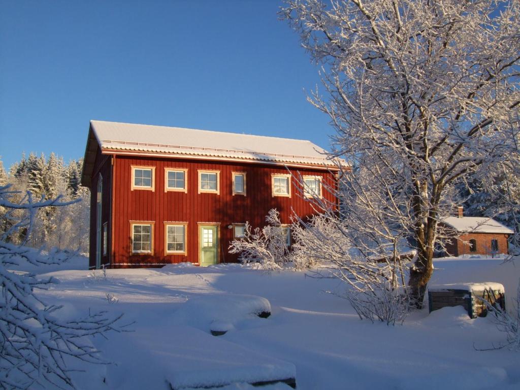 High Coast Whisky - Bjrtr, Vsternorrlands Ln, Sweden