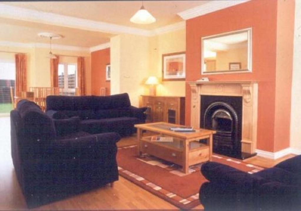 Mount Wolseley Holiday Home, Tullow, Ireland - kurikku.co.uk