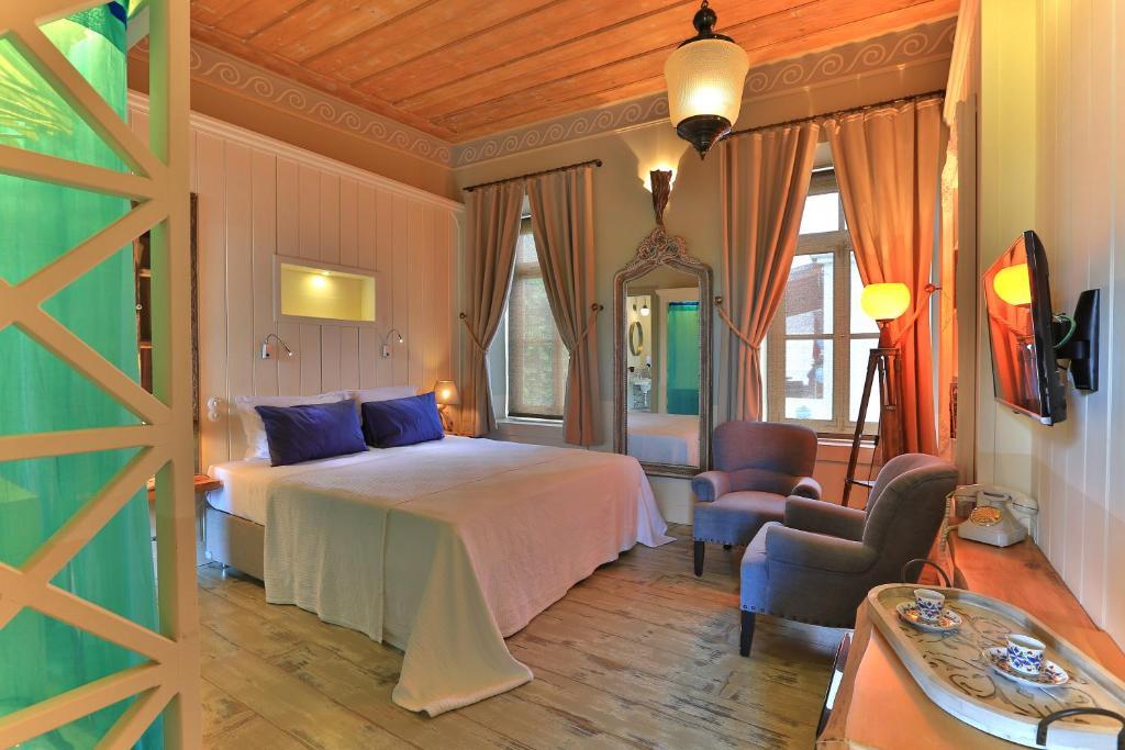 1850 Hotel Kemalpasa