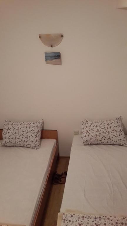 Kastelanka Apartment