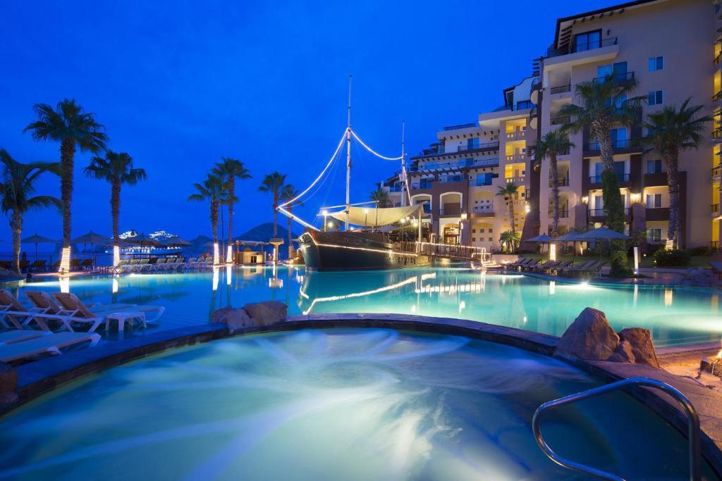 Resort Arco Cabo San Lucas Mexico