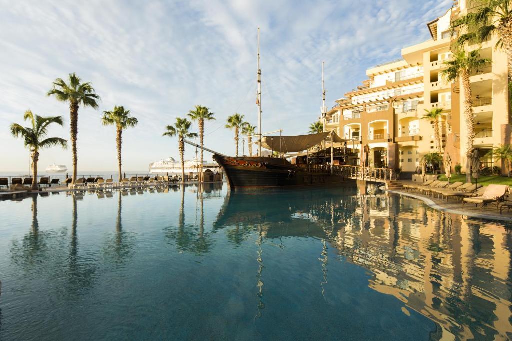 Курортный отель Arco Cabo San Lucas