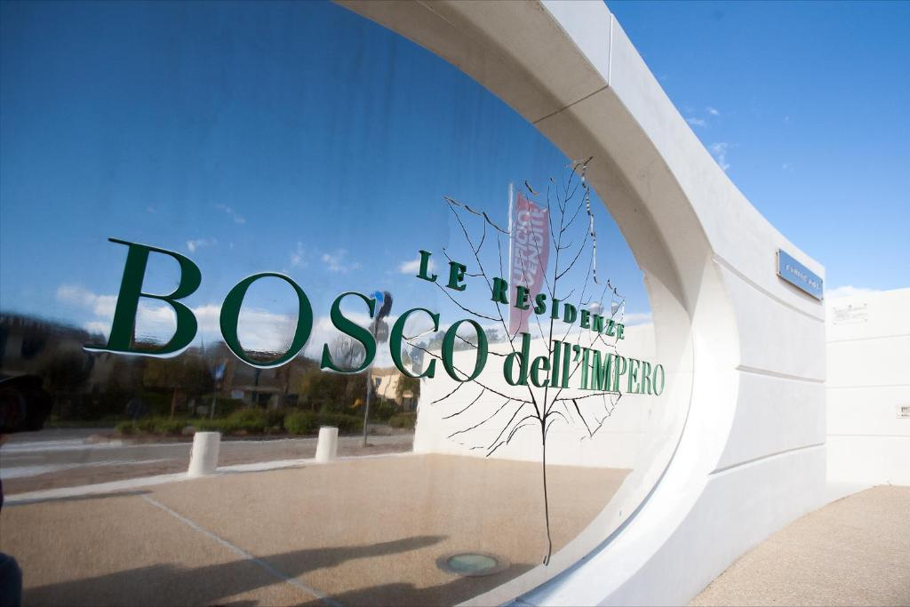 Bosco dell'Impero Nettuno
