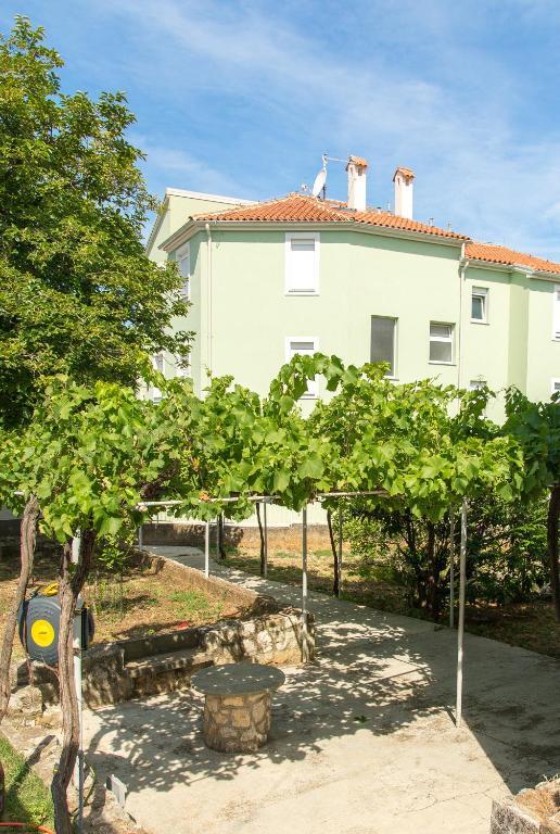 Apartment Best Blu Pula Croatia Booking Com