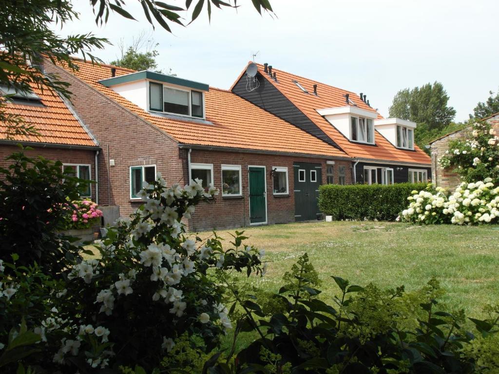 Apartments In Biggekerke Zeeland