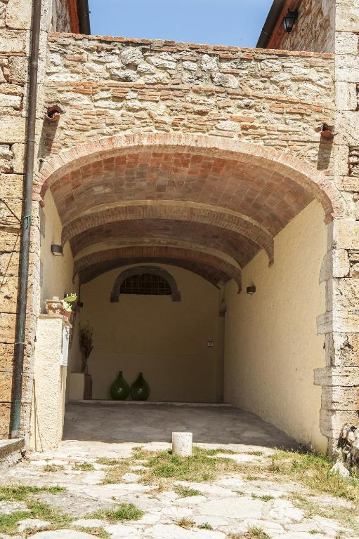 Borgo Antico Ficaiole