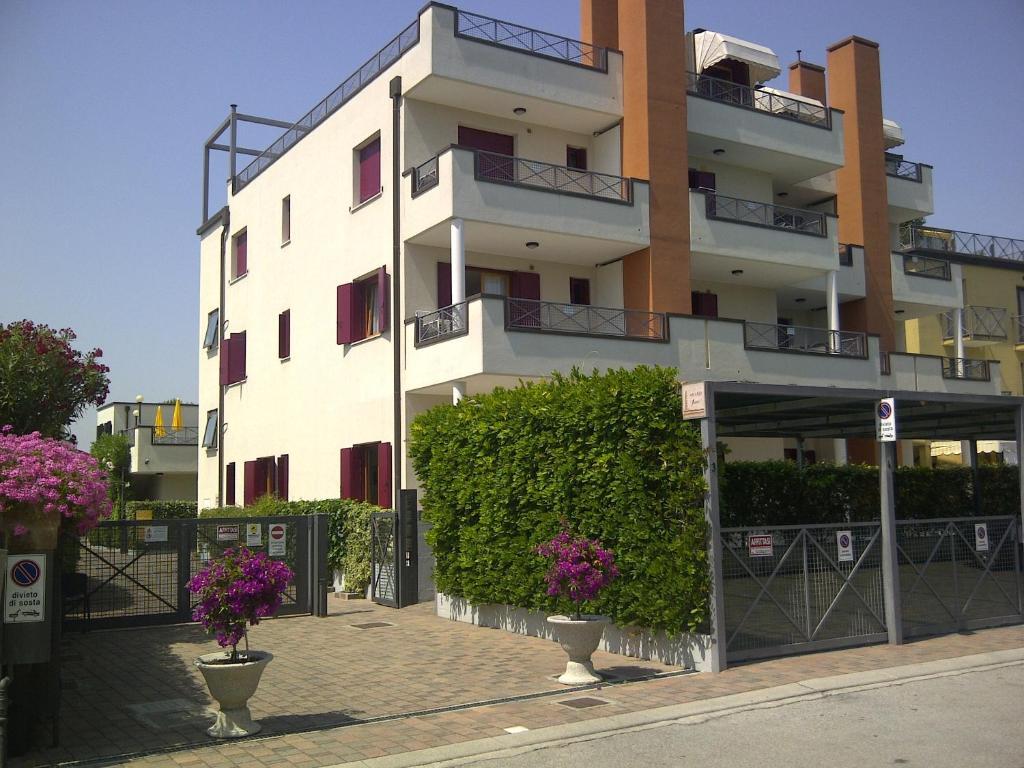 Residence Vecchio Faro