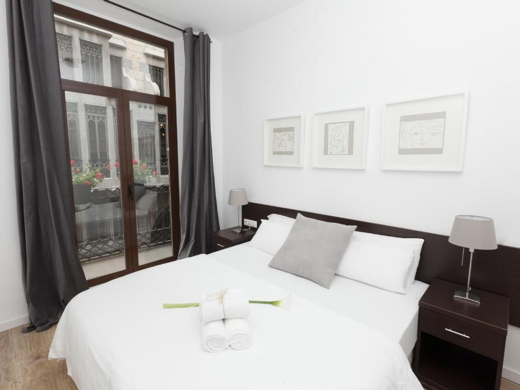 Resultado de imagen de Happy Apartments Barcelona