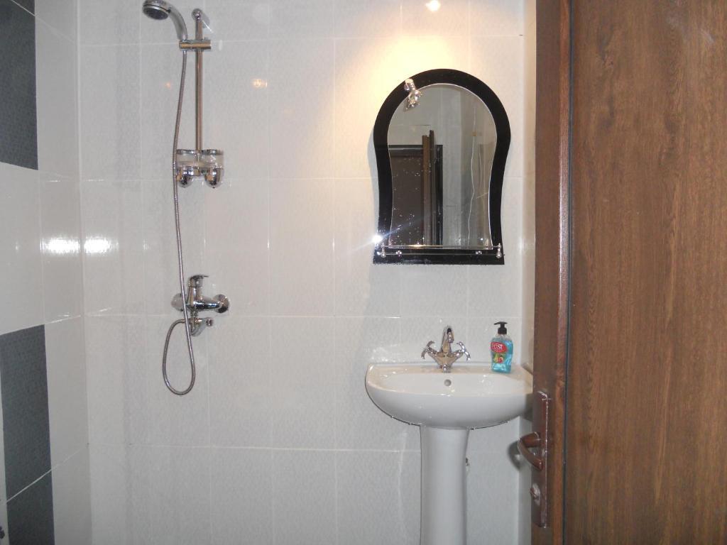 Guesthouse Borjomi