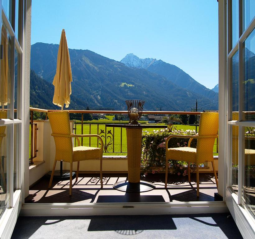 Apart Hotel Therese Mayrhofen Updated 2020 Prices