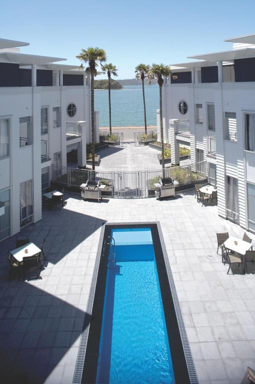 The Waterfront Suites - Heritage Boutique Collection