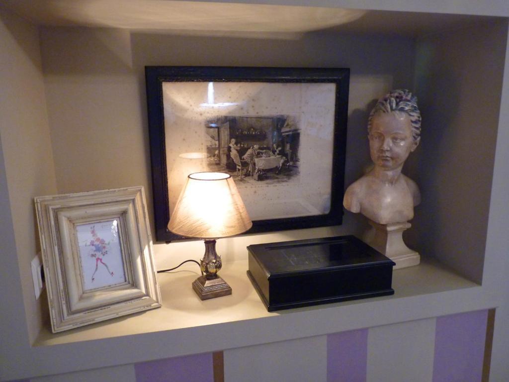 Chambres d'Hôte Le Clos de L'Argolay