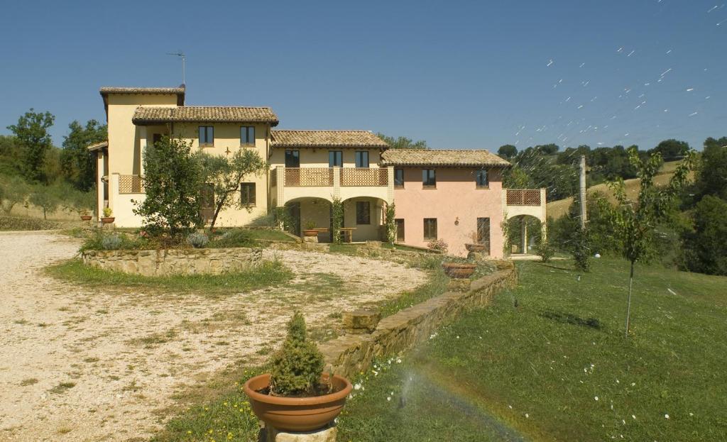 Borgo Le Capannelle