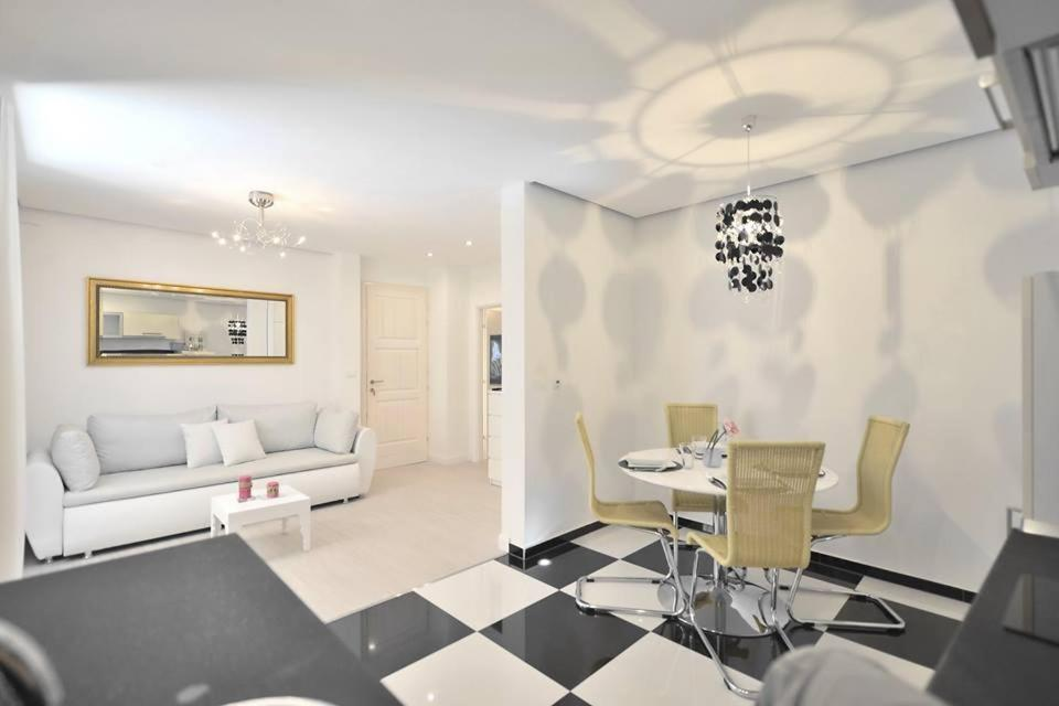 Luxury Apartment Of Split