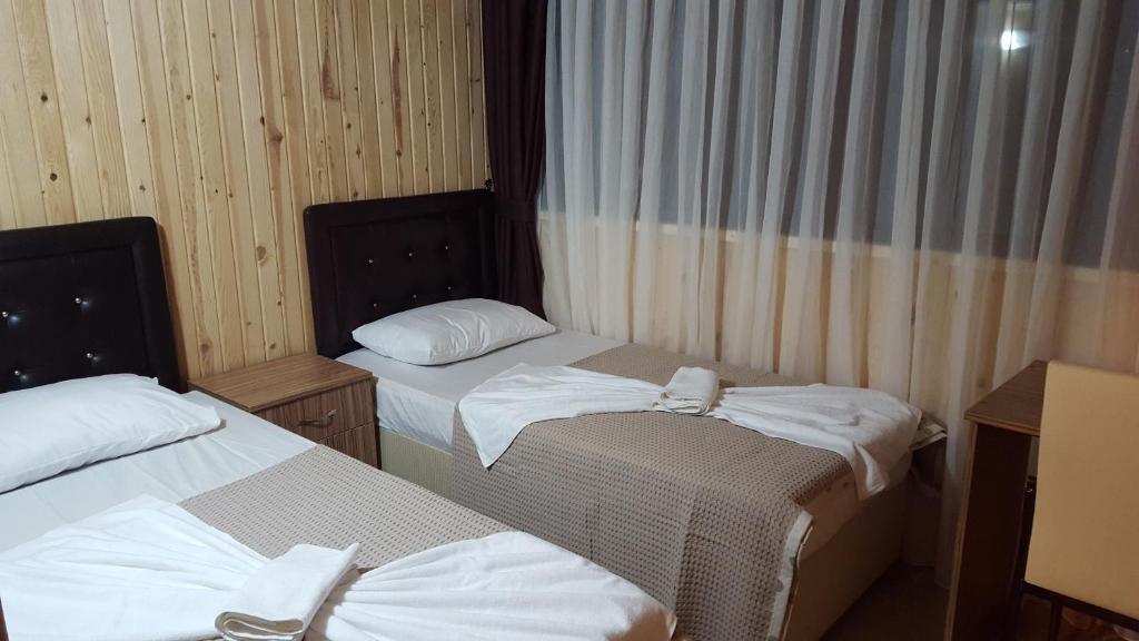 Ahenk Apartment