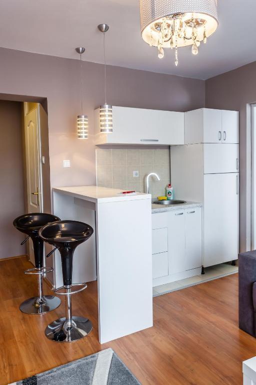 Madea Apartment