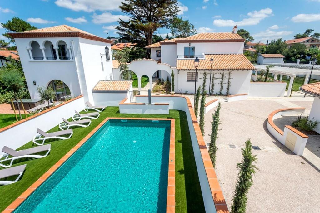 Odalys Les Villas Milady (Frankreich Biarritz) - Booking.com