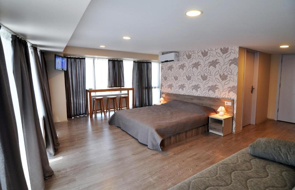Hotel Tbilisi Apart