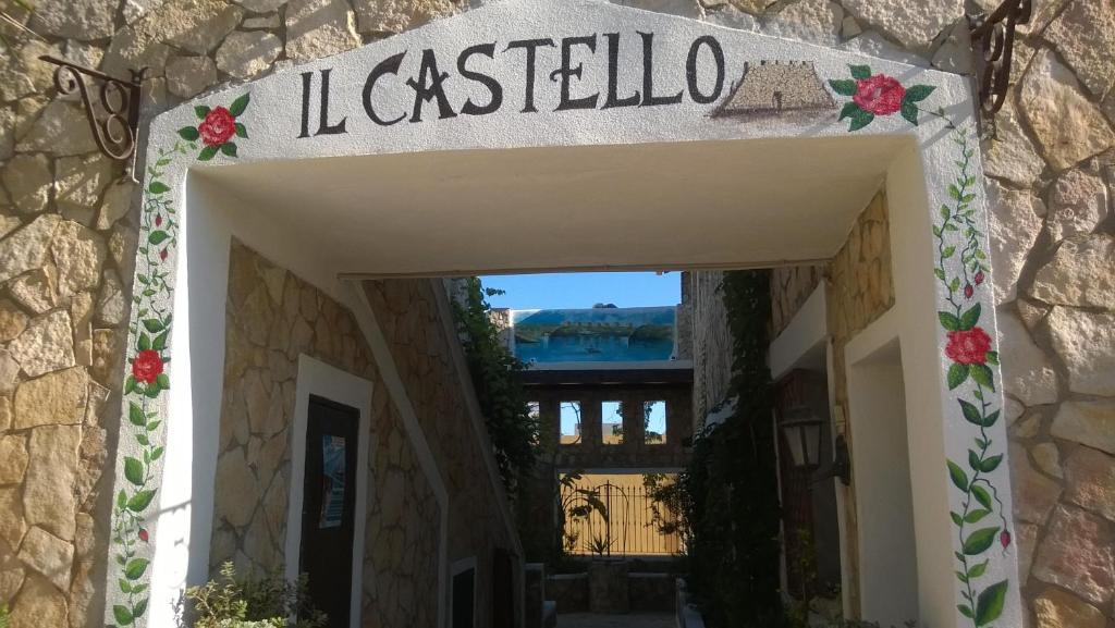Residence Il Castello
