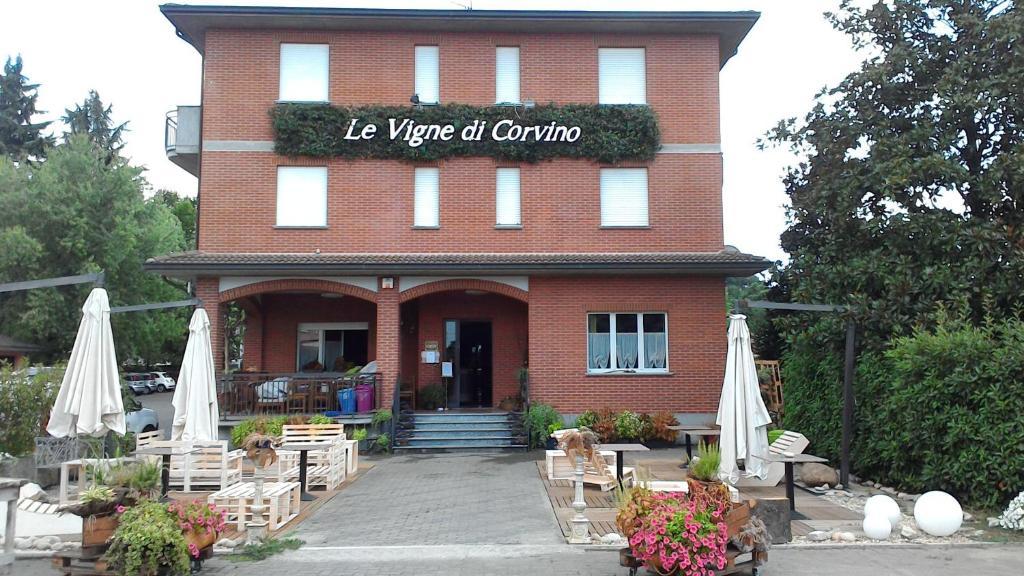 Bio Hotel Le Vigne di Corvino