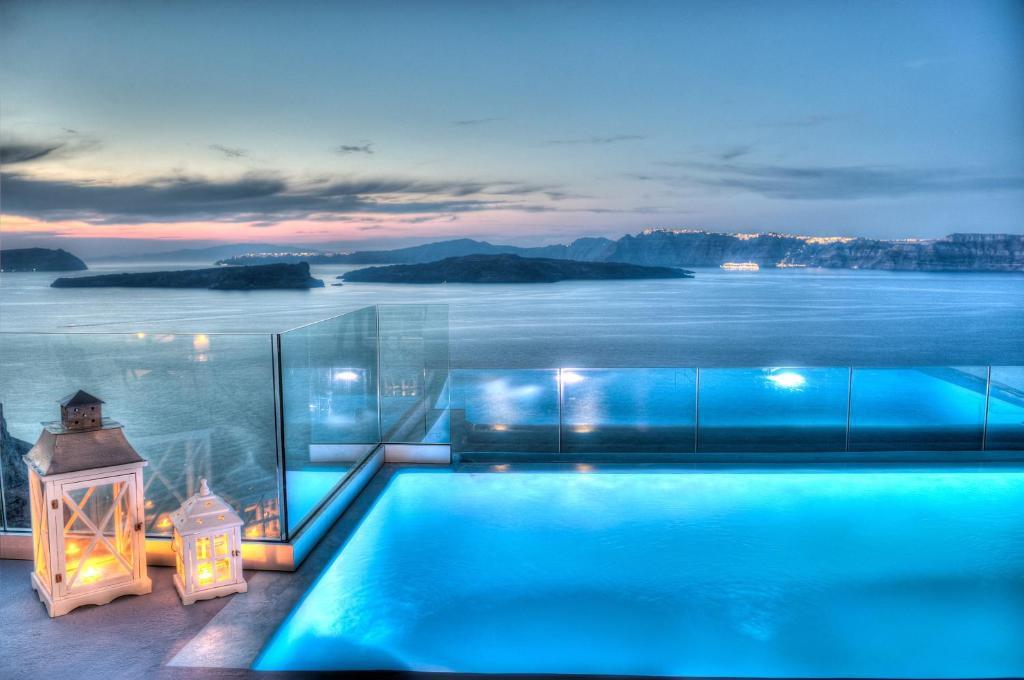 Hotel Astarte Suites Akrotiri Greece Booking Com