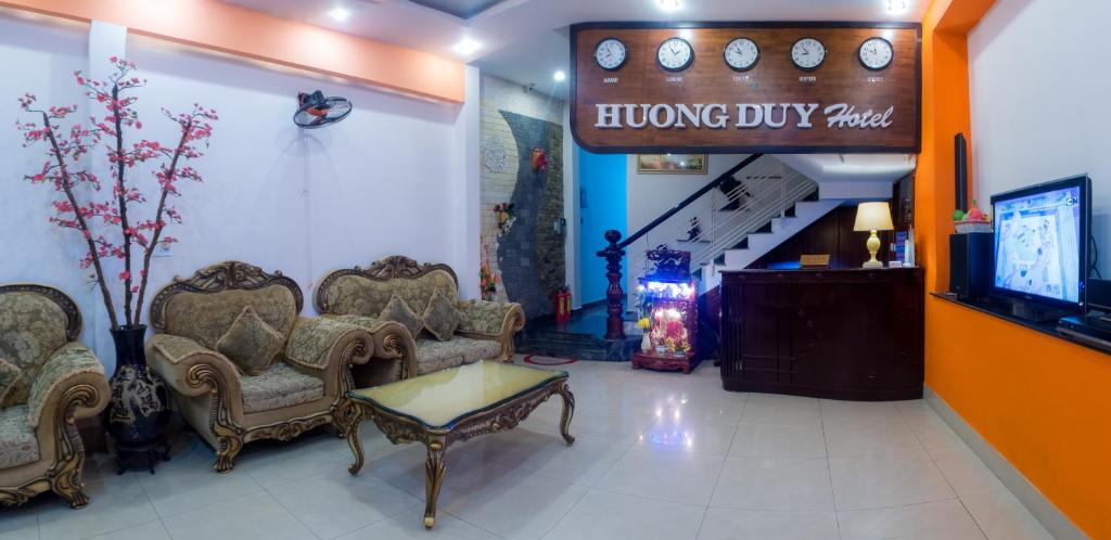 Huong Duy Hotel