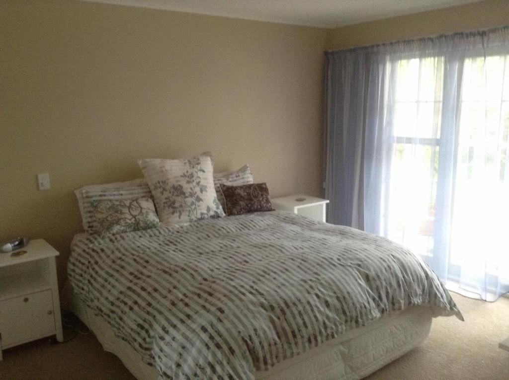 Te Moana Bed & Breakfast