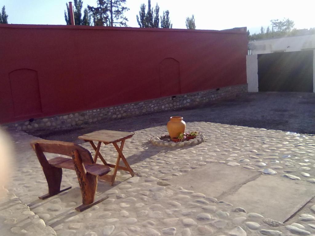 Hostal Las Tinajas de Cachi