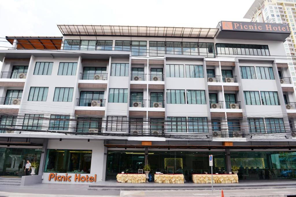 پیک نیک بانکوک