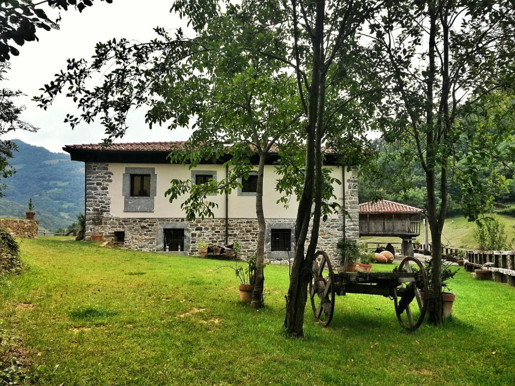 boutique hotels in asturias  187