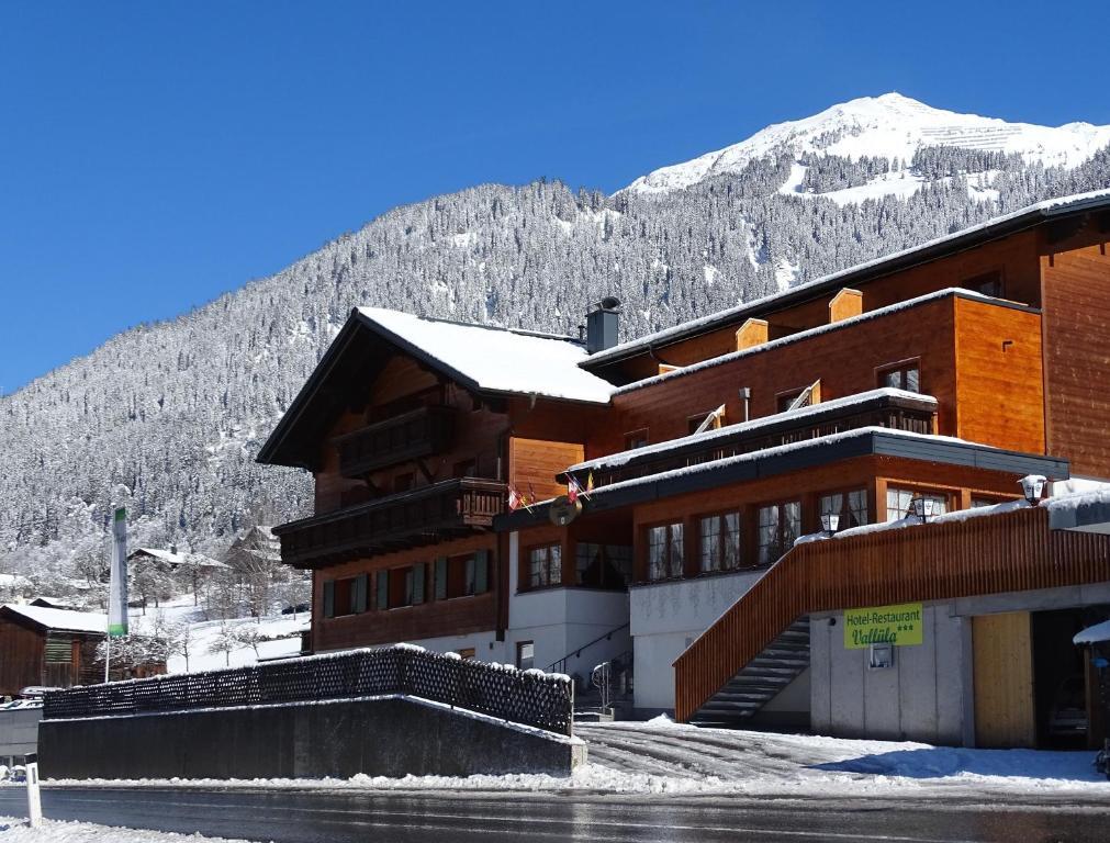 Sporthotel Grandau (sterreich Sankt Gallenkirch) - Booking
