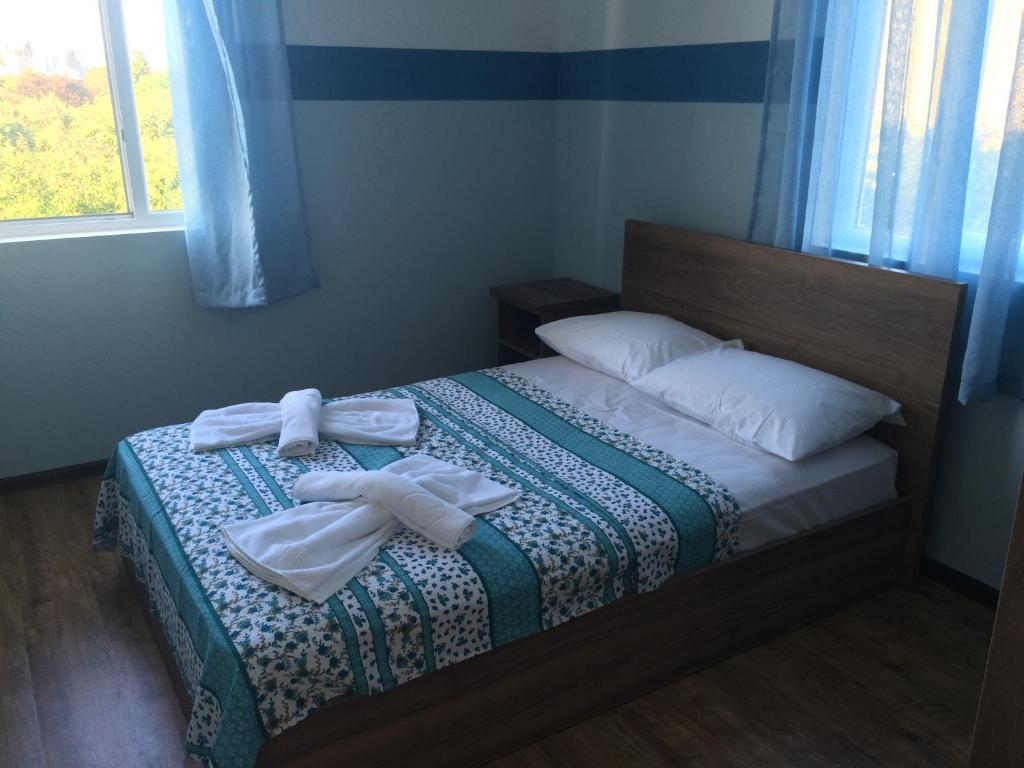 Guest House on Zgvis Piris