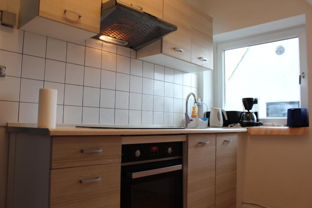Apartments Ålholmvej